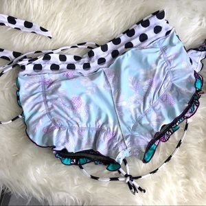 Cosita Linda Swim - Cosita Linda Ruffle Bikini